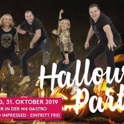 Halloweenparty Homepage neu